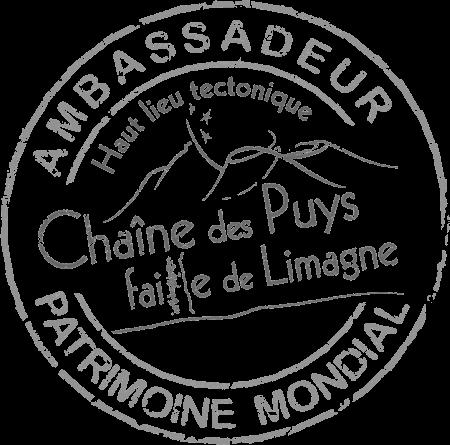 AMBASSADEUR Chaîne des Puys faille de Limagne